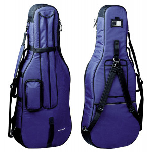 Cello case GEWA Gig-Bag Prestige