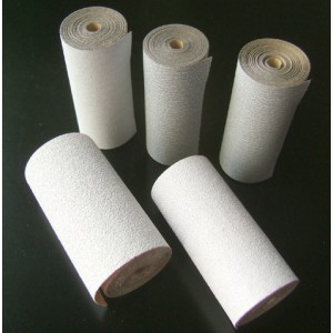 Kovax self-adhesive sandpaper roll