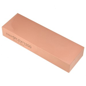 Splex Deluxe Japanese waterstone, 1200grit