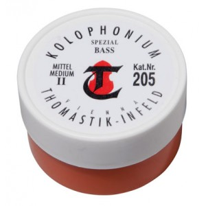 Thomastik-Infeld Kolophonium Bass Rosin
