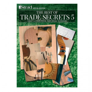 The Best of Trade Secrets 5