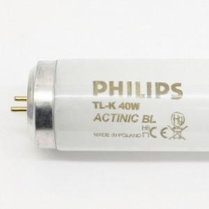 UV-A tube  60cm/40W