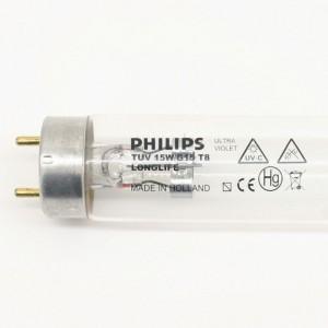 tubo UV-C cm 45 15W