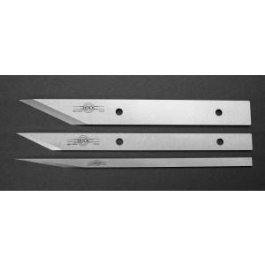 Hock Tools knife blades